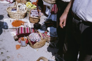 Thumbnail of Ohrid market items