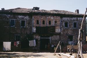 Velesta dwelling