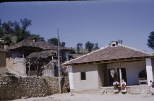 Dračevo dwelling