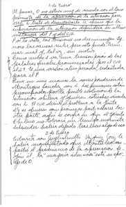 Thumbnail of Francisco Cornicelli diary
