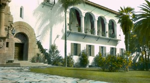Thumbnail of Santa Barbara Courthouse