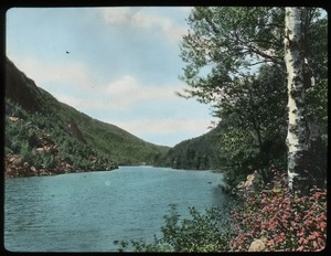 Thumbnail of Lower Cascade Lake, Adirondacks