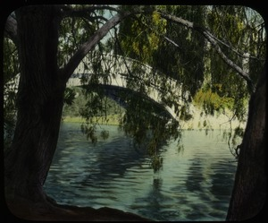 Thumbnail of Echo Park, Los Angeles (arched bridge over water)