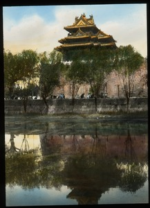 Thumbnail of The Forbidden City, Pekin