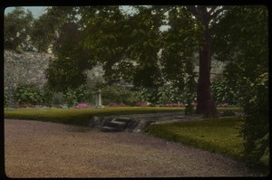 Thumbnail of Canterbury: home garden