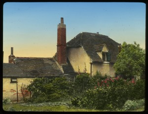 Thumbnail of Surrey, England: cottage and garden