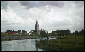 Thumbnail of Salisbury Cathedral