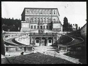 Thumbnail of Villa Farnese: main view of villa