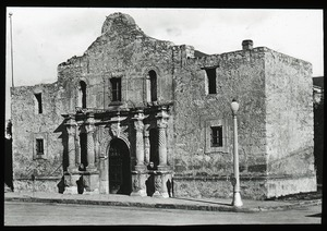 Thumbnail of The  Alamo