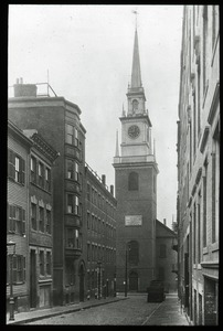 Thumbnail of Old North Church