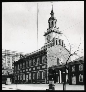 Thumbnail of Independence Hall
