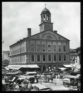 Thumbnail of Faneuil Hall