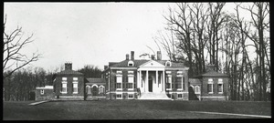 Thumbnail of Unidentified mansion
