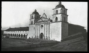 Thumbnail of Mission Santa Barbara