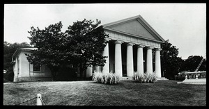 Thumbnail of Arlington House, the Robert E. Lee Memorial