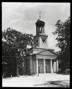 Thumbnail of Unidentified church