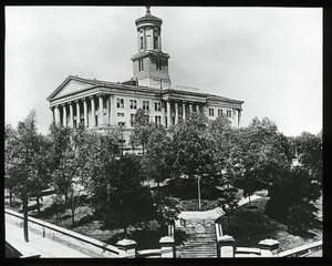 Thumbnail of Tennessee State Capitol Building
