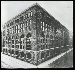 Thumbnail of Marshall Field & Co. store