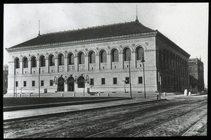 Thumbnail of Boston Public Library