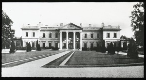 Thumbnail of Whitemarsh Hall