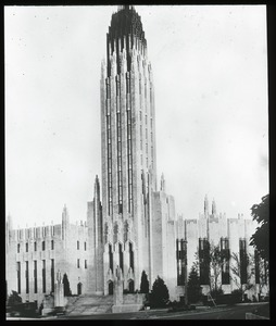 Thumbnail of Boston Avenue United Methodist Church Building