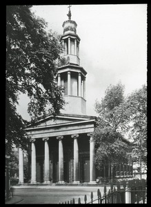 Thumbnail of St. Pancras Parish Church