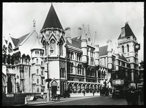 Thumbnail of Royal Courts of Justice, Westminster