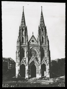 Thumbnail of Basilica of Sainte Clotilde