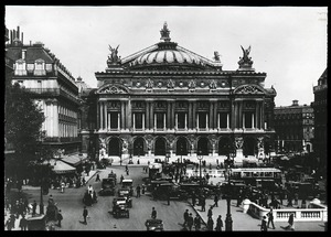 Thumbnail of Paris Opera House (Palais Garnier)