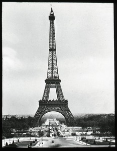 Thumbnail of Eiffel Tower