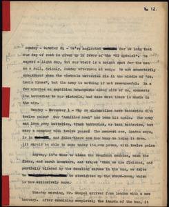 Thumbnail of Memorandum from Emma Breyer to Don Momand