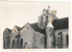 Thumbnail of Church, Origny, France