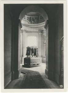 Thumbnail of Tomb of Marshall Ferdinand Foch