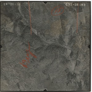 Thumbnail of Hampden County: aerial photograph cni-2h-89