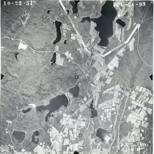 Thumbnail of Barnstable County: aerial photograph dpl-2k-93