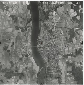 Thumbnail of Hampden County: aerial photograph cni-6h-141