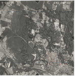 Thumbnail of Hampden County: aerial photograph cni-7h-84