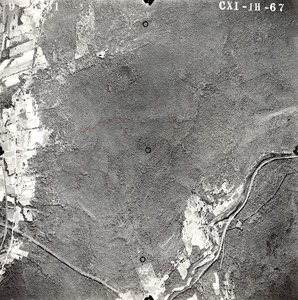 Thumbnail of Franklin County: aerial photograph cxi-1h-67