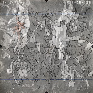 Thumbnail of Franklin County: aerial photograph cxi-5h-128