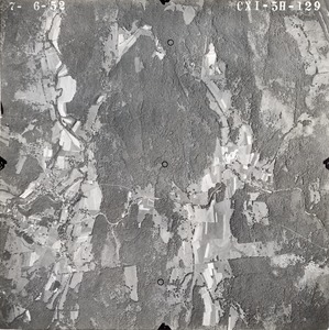 Thumbnail of Franklin County: aerial photograph cxi-5h-129