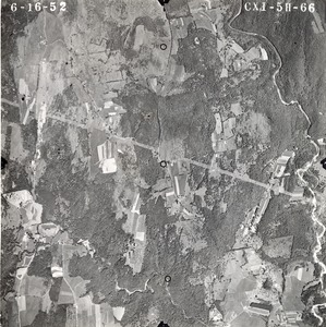 Thumbnail of Franklin County: aerial photograph cxi-5h-66