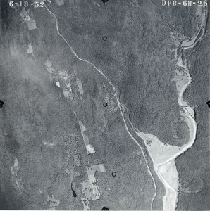 Thumbnail of Hampshire County: aerial photograph dpb-6h-26