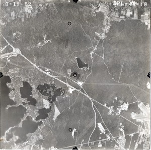 Thumbnail of Barnstable County: aerial photograph dpl-4k-18