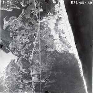Thumbnail of Barnstable County: aerial photograph dpl-5k-69