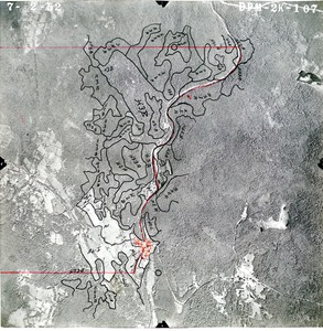Thumbnail of Berkshire County: aerial photograph dpm-2k-107