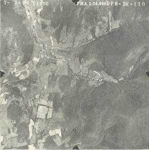 Thumbnail of Berkshire County: aerial photograph dpm-3k-110