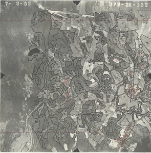 Thumbnail of Berkshire County: aerial photograph dpm-3k-132