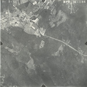 Thumbnail of Berkshire County: aerial photograph dpm-3k-186