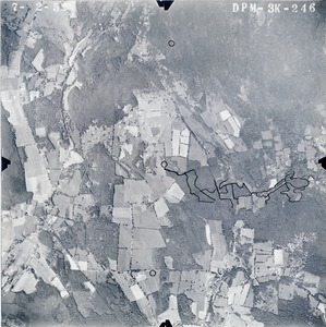Thumbnail of Berkshire County: aerial photograph dpm-3k-246