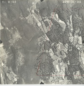 Thumbnail of Berkshire County: aerial photograph dpm-3k-35